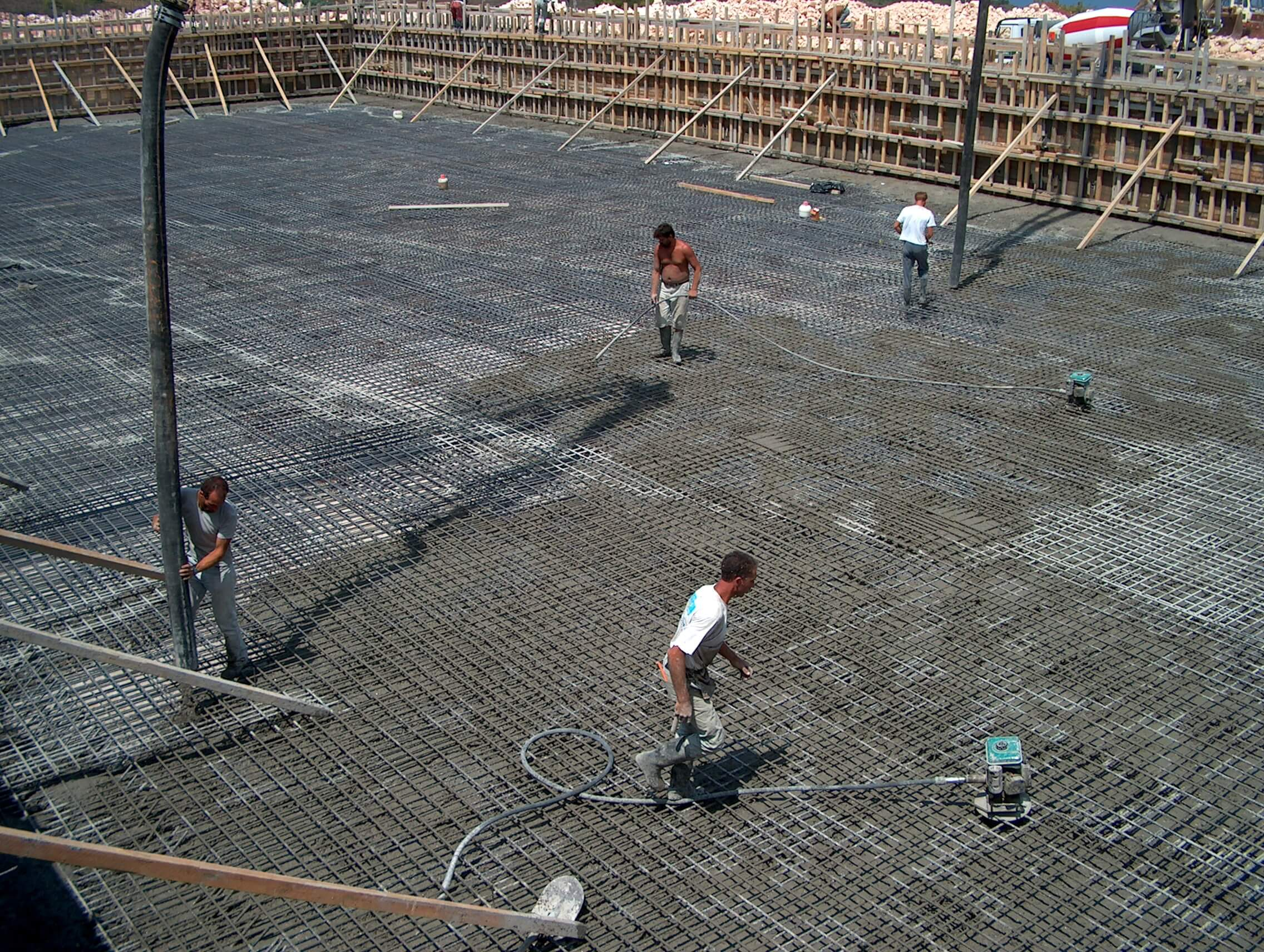 Planning and Construction Kounoupidiana Batakis Architects