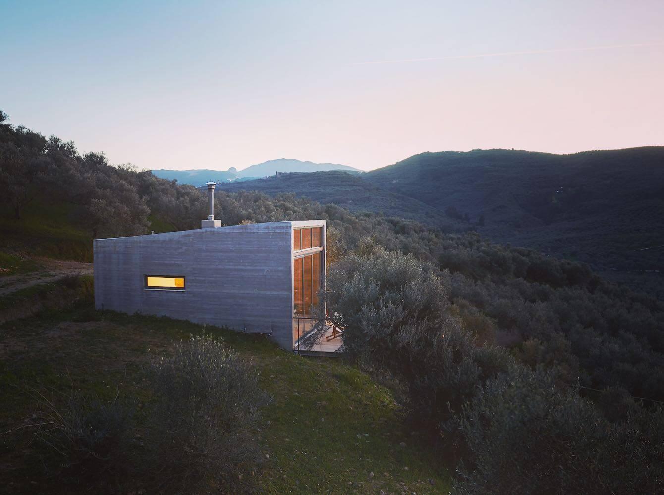 Touristic Residences Kissamos Batakis Architects