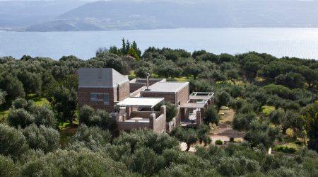 Residence Sternes Batakis Architects
