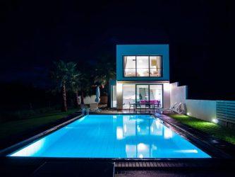 Touristic Residence Maleme Batakis Architects